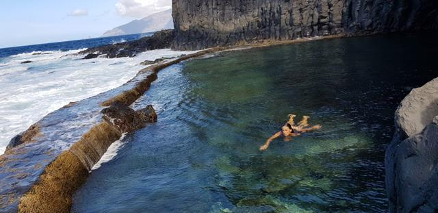 La isla con alma - El Hierro