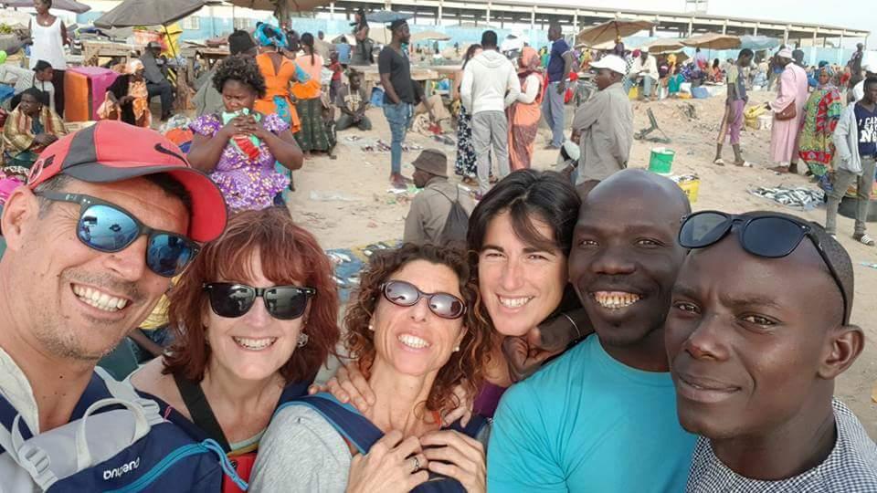 Viaje diferente a Senegal